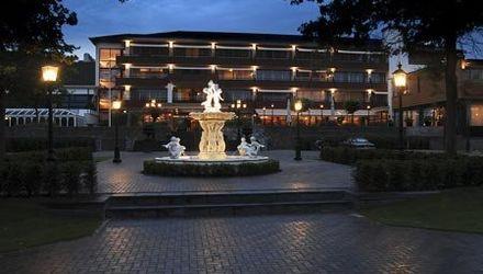 KookCadeau Exloo Fletcher Hotel-Restaurant De Hunzebergen