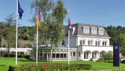 KookCadeau Noordwijk Fletcher Hotel-Restaurant De Witte Raaf
