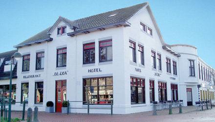 KookCadeau Oosterwolde Fletcher Hotel-Restaurant De Zon