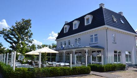 KookCadeau Ouddorp Fletcher Hotel-Restaurant Duinzicht