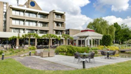 KookCadeau Winterswijk Fletcher Hotel-Restaurant Frerikshof