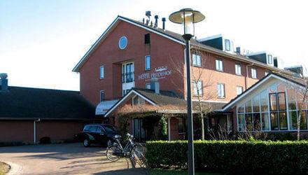 KookCadeau Heerenveen Fletcher Hotel-Restaurant Heidehof
