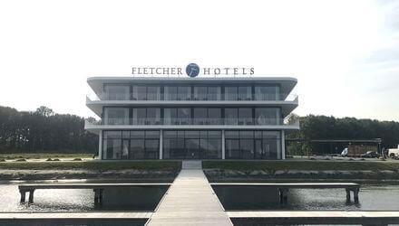 KookCadeau Arnemuiden Fletcher Hotel-Restaurant Het Veerse Meer | Marina Lounge