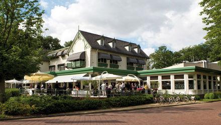 KookCadeau Roden Fletcher Hotel-Restaurant Langewold