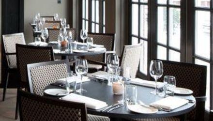 KookCadeau Huizen Fletcher Hotel-Restaurant Nautisch Kwartier | J Restaurant