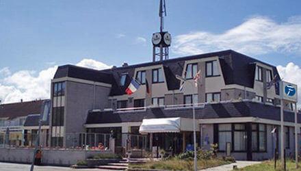 KookCadeau Nieuwvliet Fletcher Hotel-Restaurant Nieuwvliet Bad