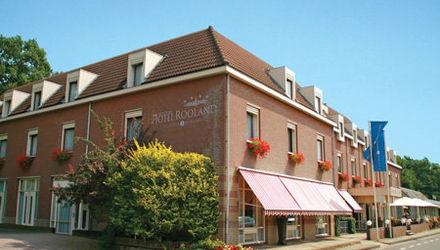 KookCadeau Arcen Fletcher Hotel-Restaurant Rooland
