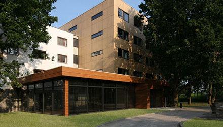 KookCadeau Bergen op Zoom Fletcher Hotel-Restaurant Stadspark