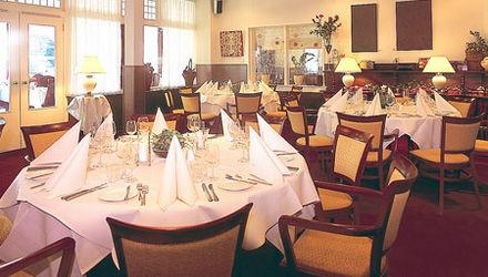KookCadeau Nunspeet Fletcher Hotel-Restaurant Veldenbos