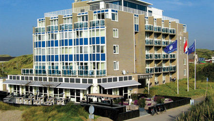KookCadeau Wijk aan Zee Fletcher Hotel-Restaurant Zeeduin