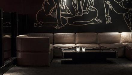 KookCadeau Hilversum Foyer Restaurant Club Rex