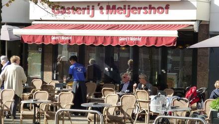 KookCadeau Beverwijk Gasterij 't Meijershof