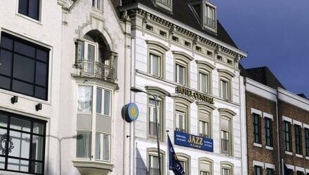 KookCadeau 's-Hertogenbosch (Den Bosch) Golden Tulip Hotel Central