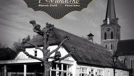 KookCadeau Macharen Grand cafe – Feesterij 't Vunderke