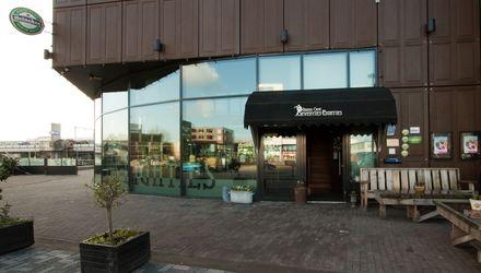 KookCadeau Almere Grand Cafe - Brasserie Seventies - Eighties