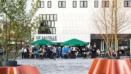 KookCadeau Groningen Grand Cafe De Bastille