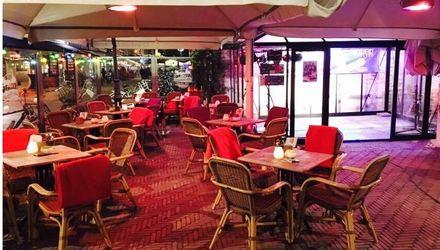 KookCadeau Assendelft Grand Cafe de Delft