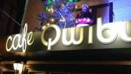 KookCadeau De Bilt Grand Cafe Qwibus