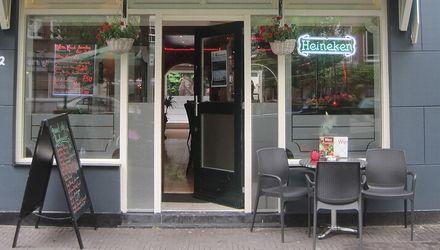 KookCadeau Den Haag Grand Cafe Rembrandt