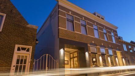 KookCadeau Willemstad Grand Cafe Restaurant Mauritz