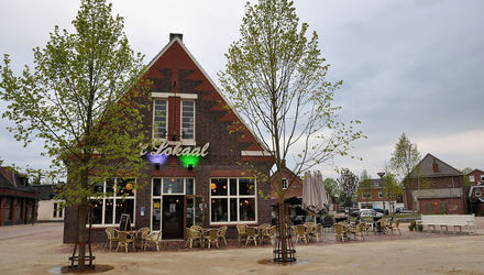 KookCadeau Delfzijl Grand Cafe 't Lokaal