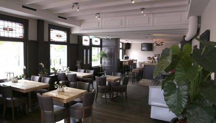 KookCadeau Zevenbergen Grand Cafe Tumis