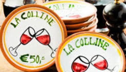 KookCadeau Oss Grandcafe brasserie La Colline