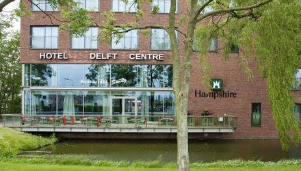 KookCadeau Delft Hampshire Delft Centre