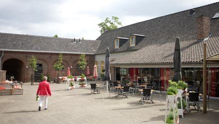 KookCadeau Aarle-Rixtel Herberg de Brabantse Kluis