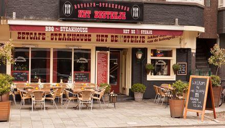 KookCadeau Amsterdam Het Bestekje