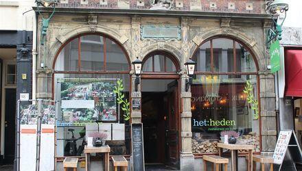 KookCadeau Den Haag Het Heden