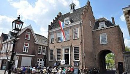 KookCadeau Montfoort Het Oude Stadhuis