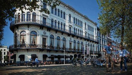 KookCadeau Rotterdam Het Restaurant Wereldmuseum
