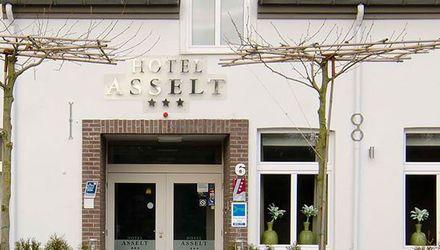 KookCadeau Swalmen - Roermond Hotel Asselt