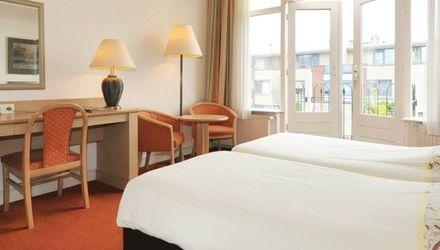 KookCadeau Scheveningen Hotel Bor