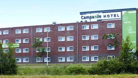 KookCadeau Breda Hotel Campanile Breda