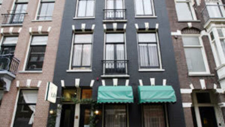 KookCadeau Amsterdam Hotel Kap