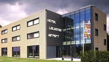 KookCadeau Lelystad Hotel Lelystad Airport