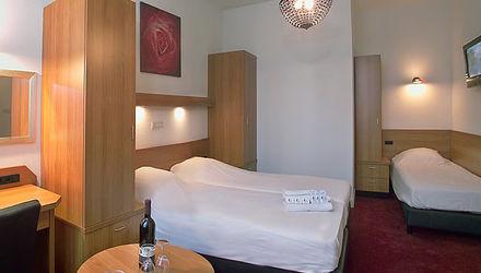 KookCadeau Amsterdam Hotel Nicolaas Witsen