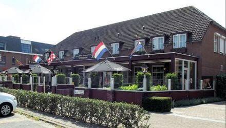 KookCadeau Made Hotel-Partycentrum t Trefpunt