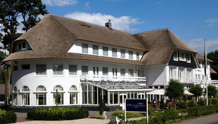 KookCadeau Vierhouten Hotel Restaurant De Mallejan