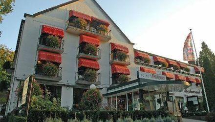 KookCadeau Rhenen Hotel 't Paviljoen