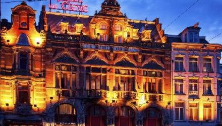 KookCadeau Amsterdam Hotel The Toren