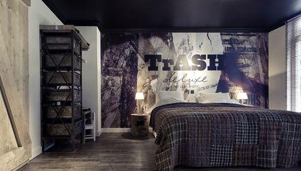 KookCadeau Maastricht Hotel Trash deluxe
