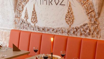 KookCadeau Waalwijk Imroz mediterraans restaurant