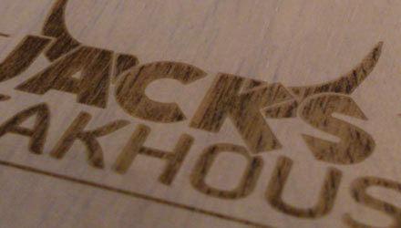 KookCadeau Dordrecht Jacks Steakhouse