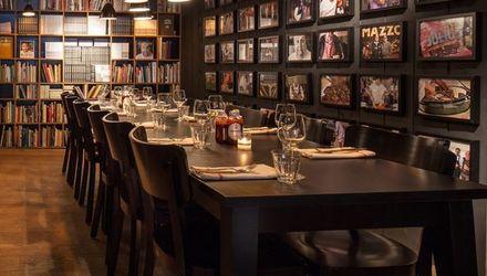 KookCadeau Amsterdam Julius Bar en Grill