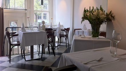 KookCadeau Amsterdam L invite le Restaurant