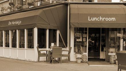 KookCadeau Nijverdal Lunchroom de Harlekijn