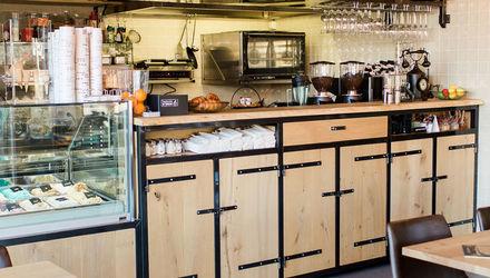 KookCadeau Rockanje Lunchroom De Jongens